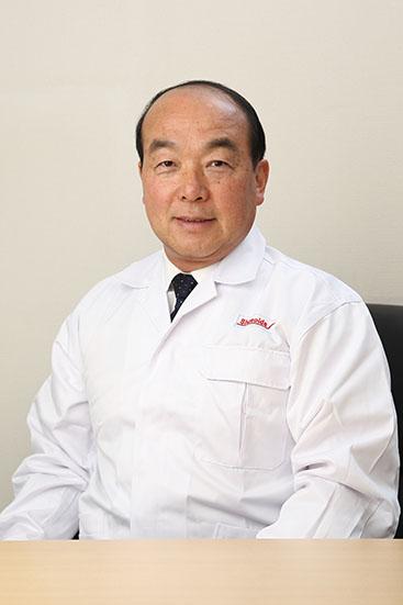 代表取締役 下井田 秀一