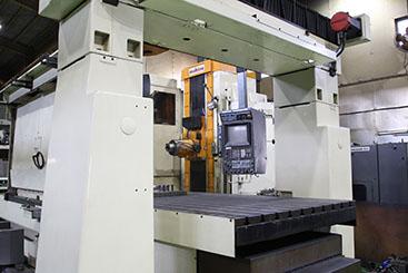 OKK 立型マシニングセンター  MCV650